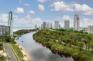 Picture of 134/1 Serisier Avenue, Main Beach QLD 4217