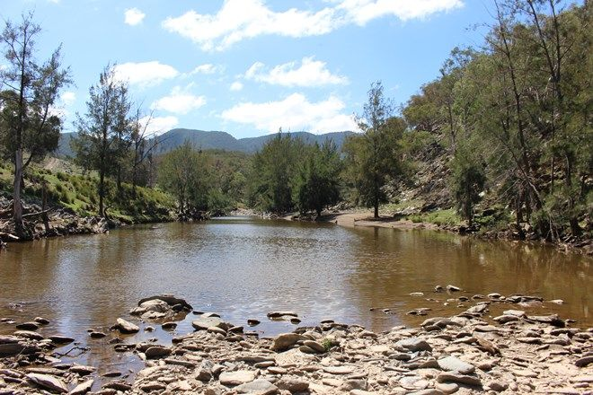 Picture of HILL END NSW 2850