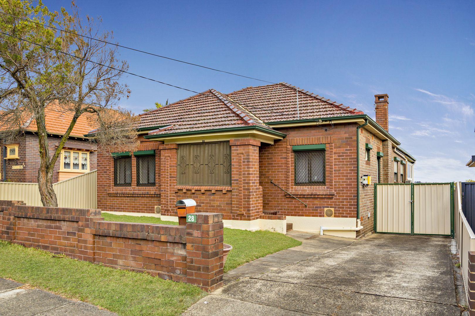 28 Melville Street, Ashbury NSW 2193, Image 0