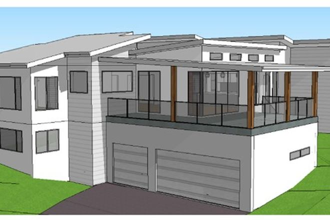 Picture of 13 Glenelg Crescent, RED HEAD NSW 2430