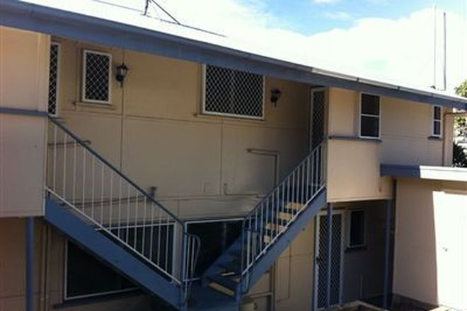 Picture of 1 - 4/24 Hale Street, TOWNSVILLE CITY QLD 4810