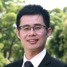 Andrew Chen, Sales representative
