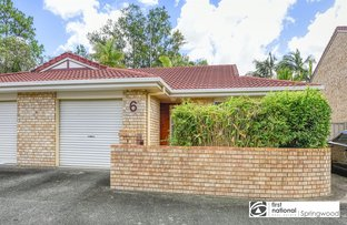 Picture of 6/15 Daisy Hill Road, Daisy Hill QLD 4127