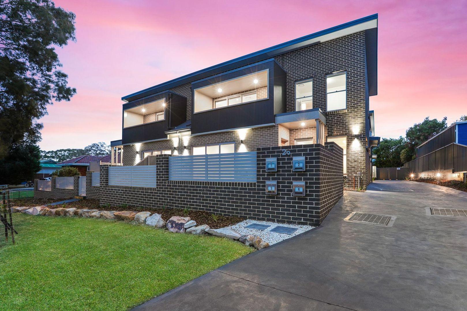 2/26 Marshall Road, Kirrawee NSW 2232, Image 0