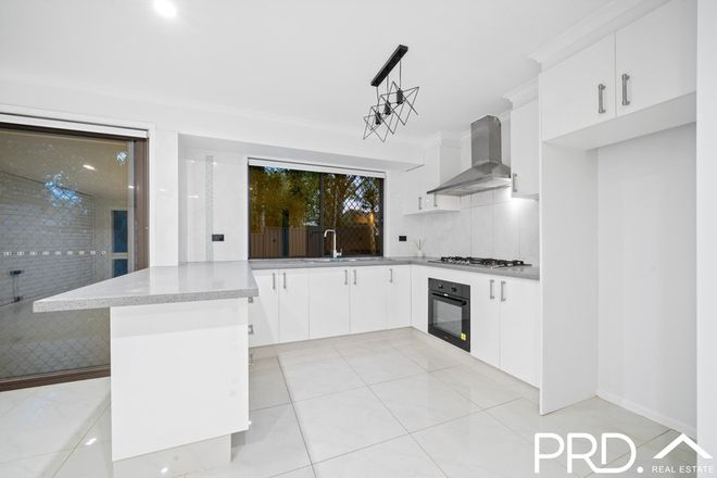 Picture of 47 Matthews Avenue, EAST HILLS NSW 2213