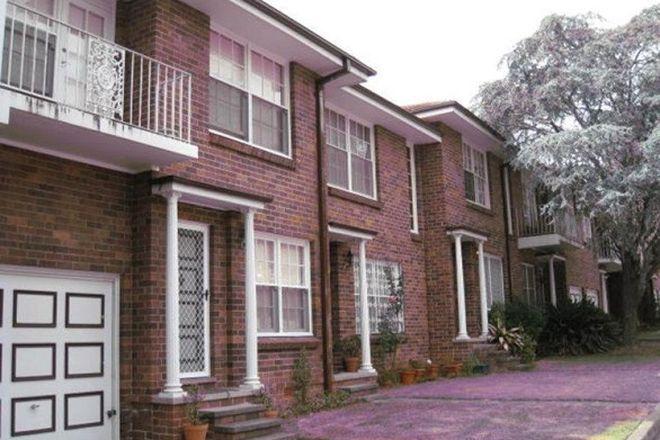 Picture of 8/118 Elizabeth St, ASHFIELD NSW 2131