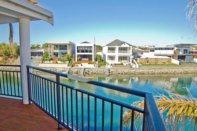 Picture of 5/25 Jubilee Drive, PORT LINCOLN SA 5606