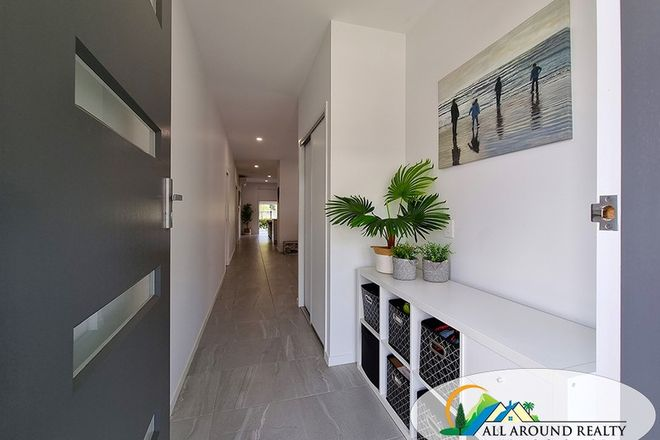 Picture of 31/70 Amy Street, MORAYFIELD QLD 4506