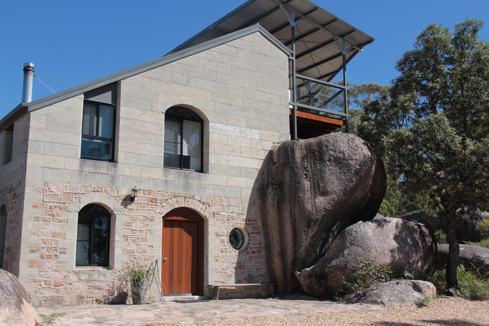 Boulder Lodge 1404 Mount Lindesay Road, Tenterfield NSW 2372, Image 0