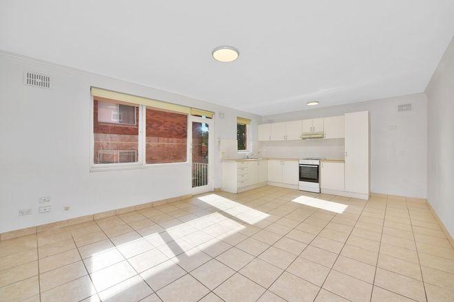 Picture of 9/43 Chandos Street, ASHFIELD NSW 2131