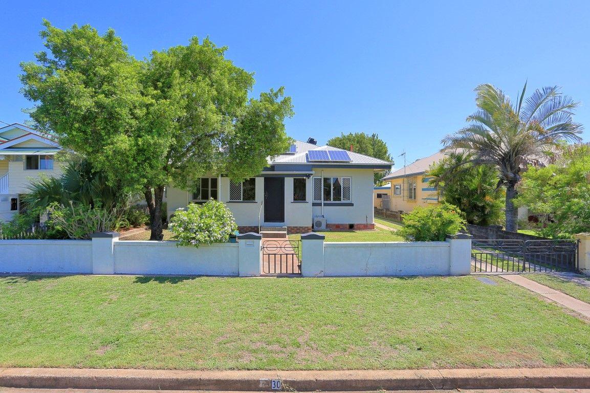 30 Windermere Street, Walkervale QLD 4670, Image 0