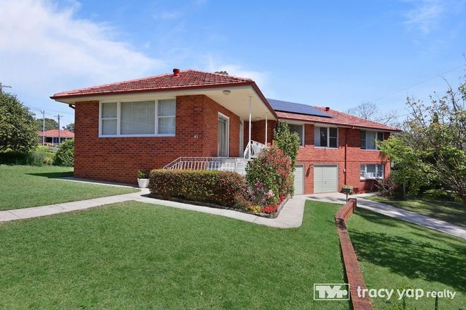 Picture of 41 Gwendale Crescent, EASTWOOD NSW 2122