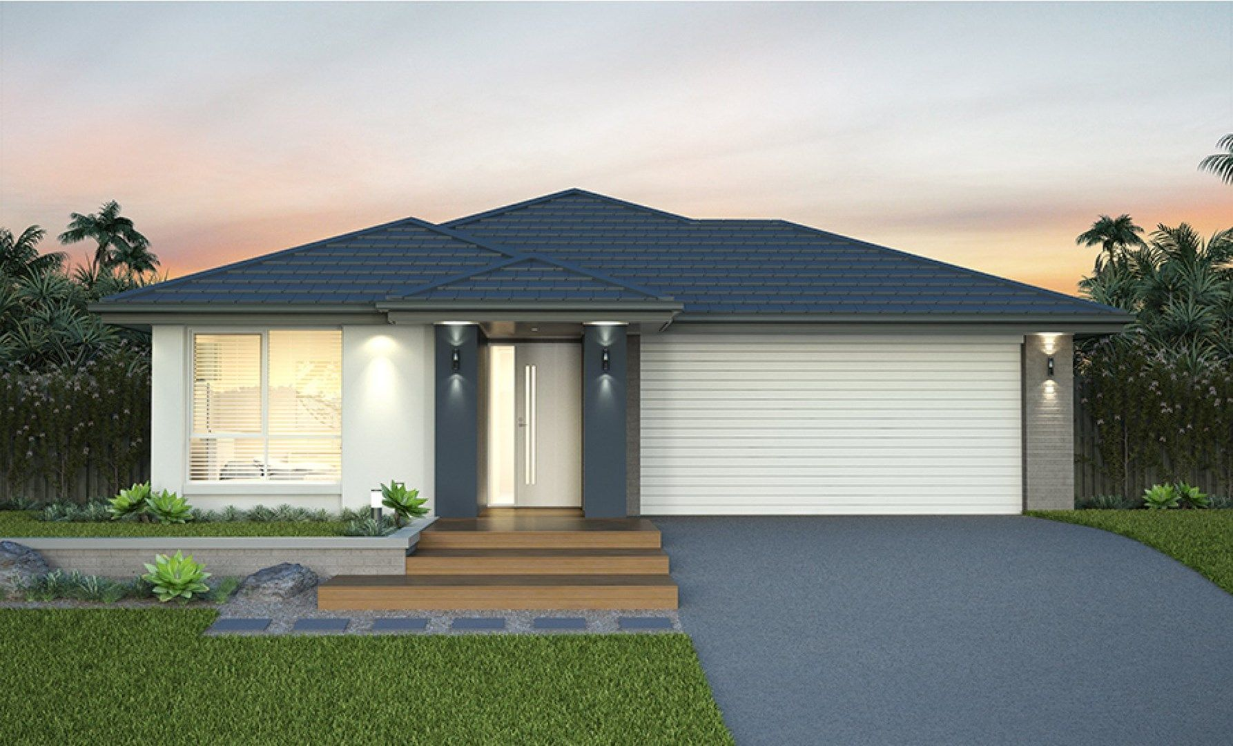 Lot 5134 Major Drive, Rochedale QLD 4123, Image 0