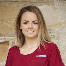 Jessica Corrigan, Sales representative