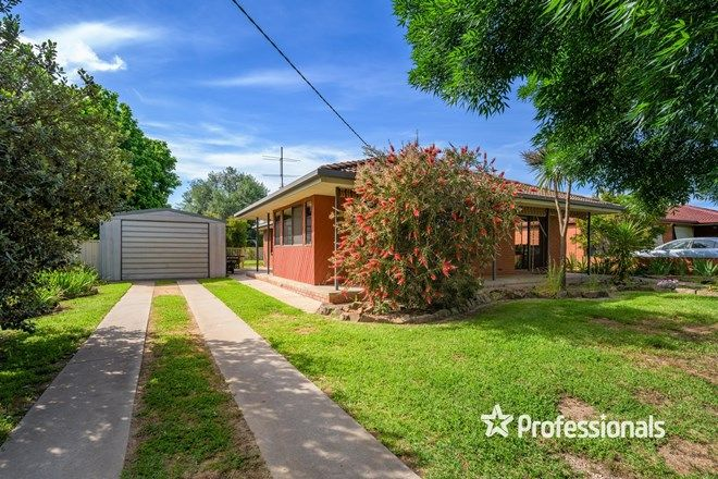 Picture of 10 Queen Street, CHILTERN VIC 3683