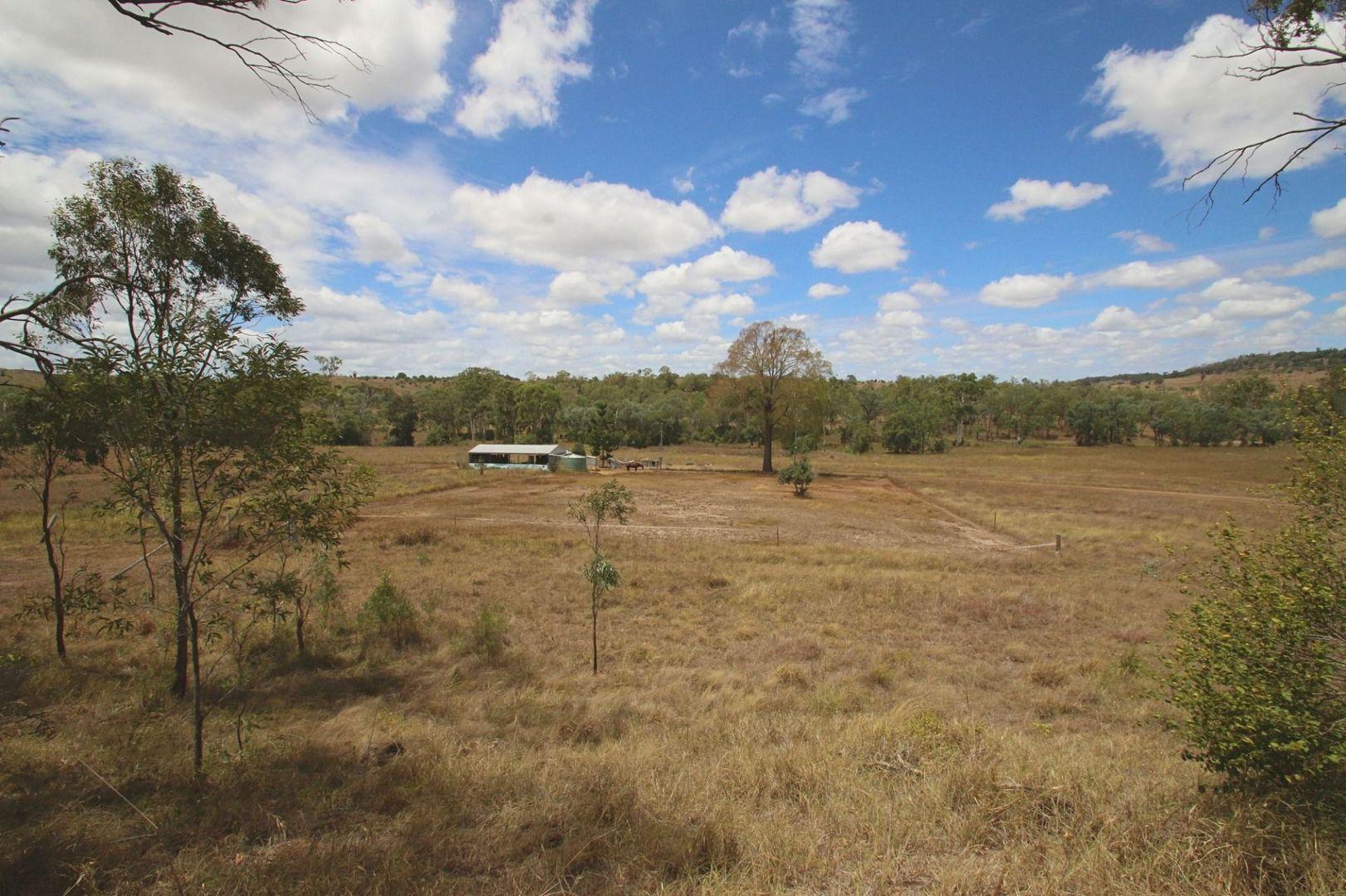 363 Bazleys Road, Monto QLD 4630, Image 1