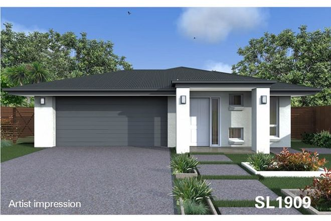Picture of Lot 27 First Street, HOLMVIEW QLD 4207