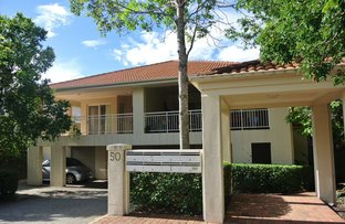 Picture of 6/50 Dickson Street, Morningside QLD 4170