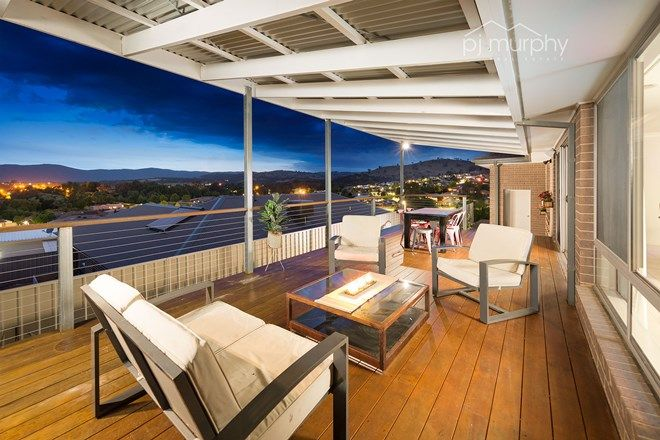 Picture of 12 Tanner Terrace, WODONGA VIC 3690