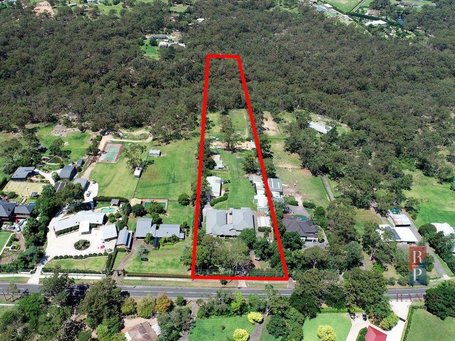 125 Pitt Town Road, Kenthurst NSW 2156, Image 2