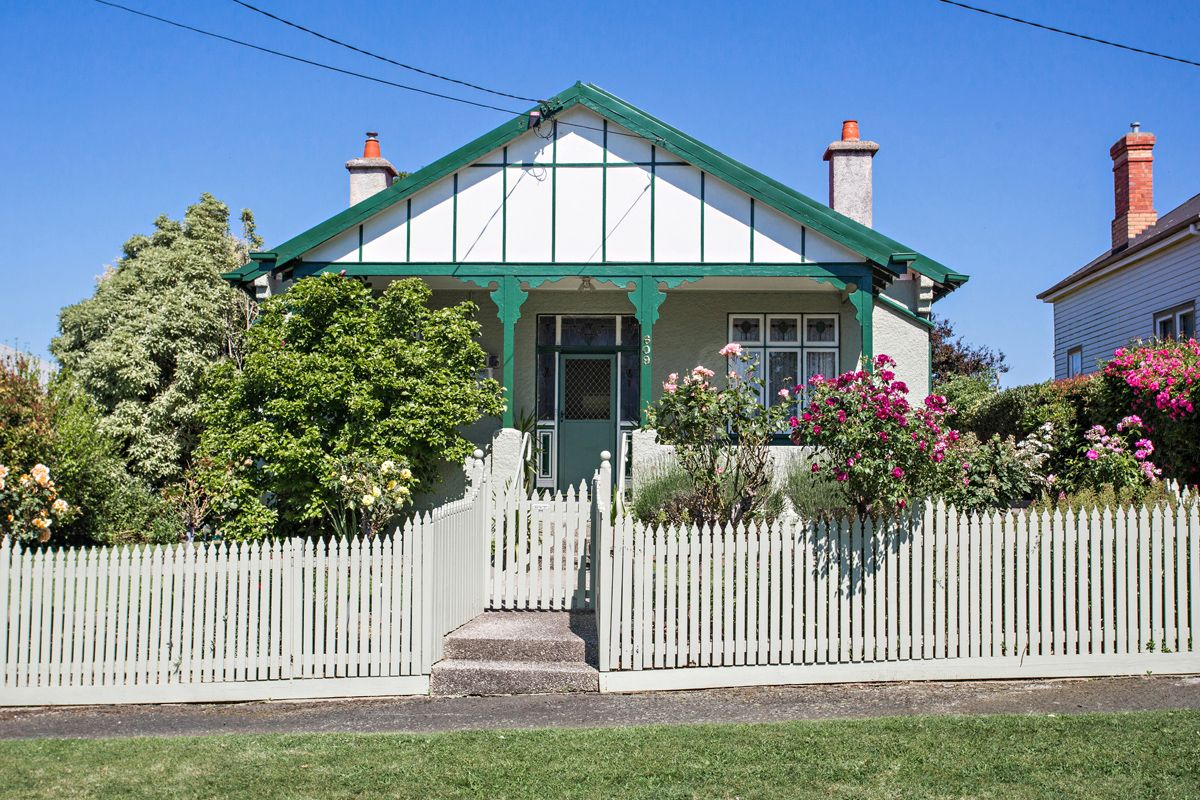 609 Ligar  Street, Soldiers Hill VIC 3350, Image 1
