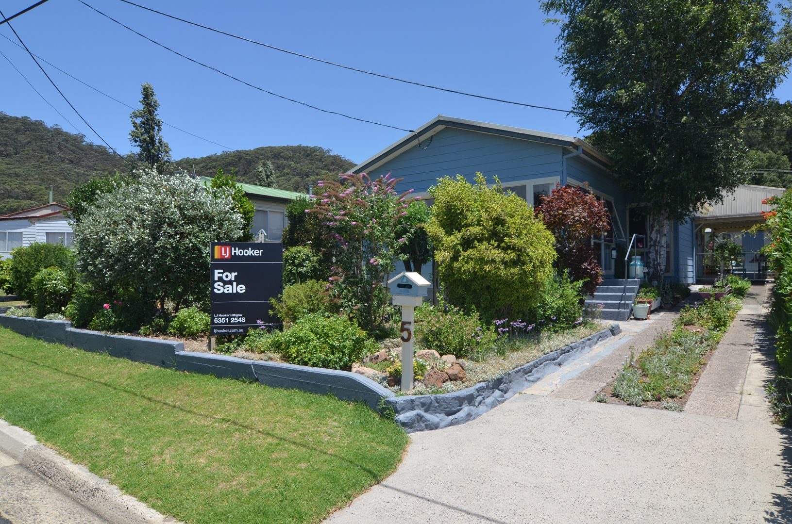 5 Second Street, Lithgow NSW 2790, Image 0