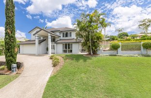 Picture of 3 Cassatt Place, Forest Lake QLD 4078