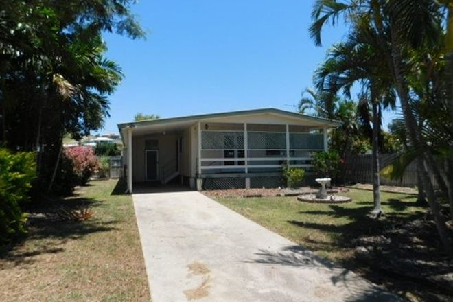 Picture of 7 Richmond Road, BOWEN QLD 4805