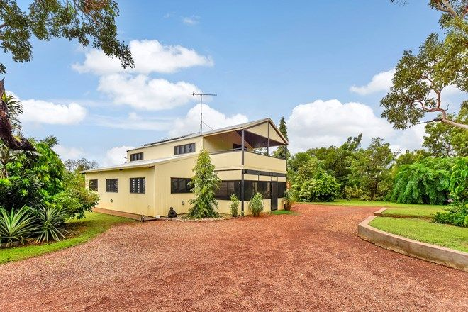 Picture of 1616 Northstar Road, ACACIA HILLS NT 0822