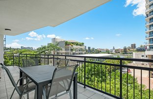 Picture of 32/15 Goodwin Street, Kangaroo Point QLD 4169