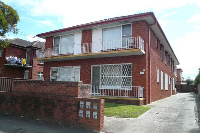 Picture of 5/55 Frederick St, CAMPSIE NSW 2194