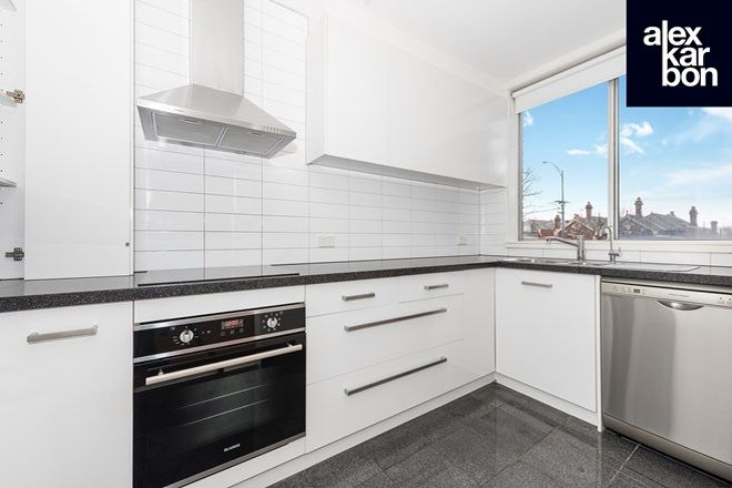 Picture of 1/869 Drummond Street, CARLTON NORTH VIC 3054