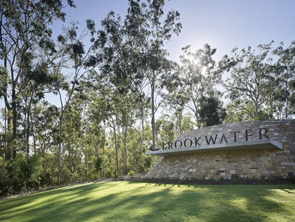 Picture of Lot 197/Dress Circle, Champions Crescent, Brookwater
