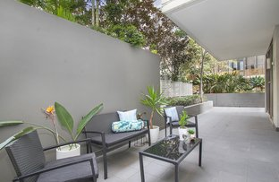 Picture of 215/19 Hill Road, Wentworth Point NSW 2127