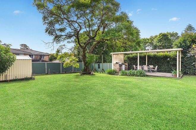 Picture of 86 Wicks Road, NORTH RYDE NSW 2113