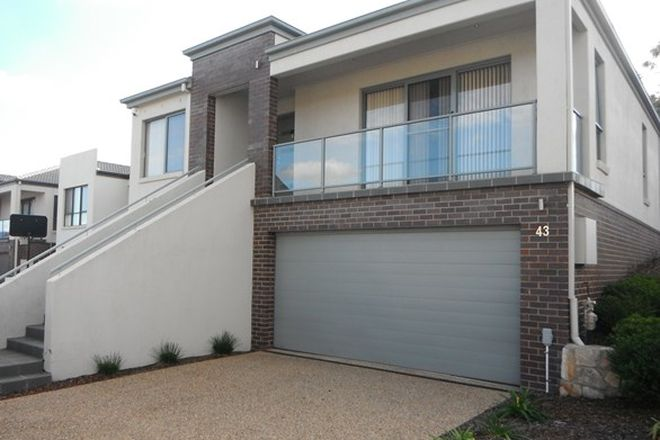 Picture of 43/121 Thynne Street, BRUCE ACT 2617