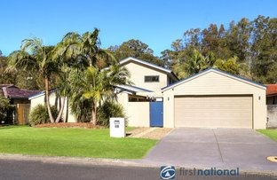 60 Windsor Road, Wamberal NSW 2260