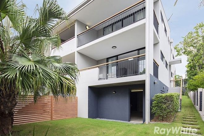 Picture of 3/7 Hunter Street, ALBION QLD 4010