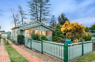 Picture of 233 Campbell Street, Newtown QLD 4350