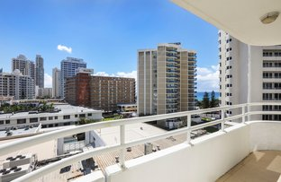 Picture of 61/19 Orchid Avenue, Surfers Paradise QLD 4217