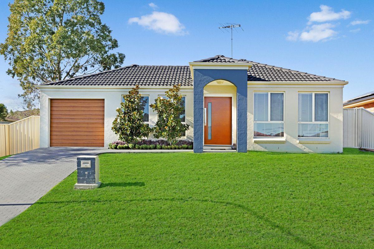 18 Winston Place, Narellan Vale NSW 2567, Image 0