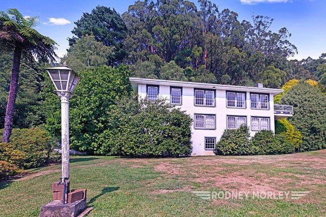 Picture of 83 Ridge Road, MOUNT DANDENONG VIC 3767