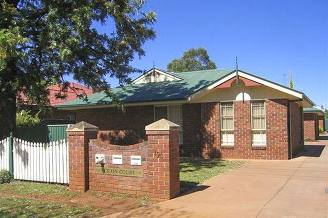 Picture of 2/190 Fitzroy Street, DUBBO NSW 2830