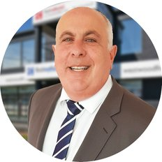 Darren Dodd, Sales representative