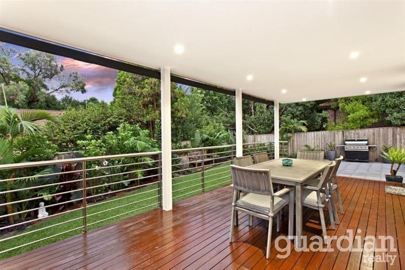 4 Womboyne Avenue, Kellyville NSW 2155, Image 2