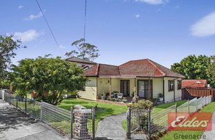 Picture of 92 Chaseling Street, Greenacre NSW 2190