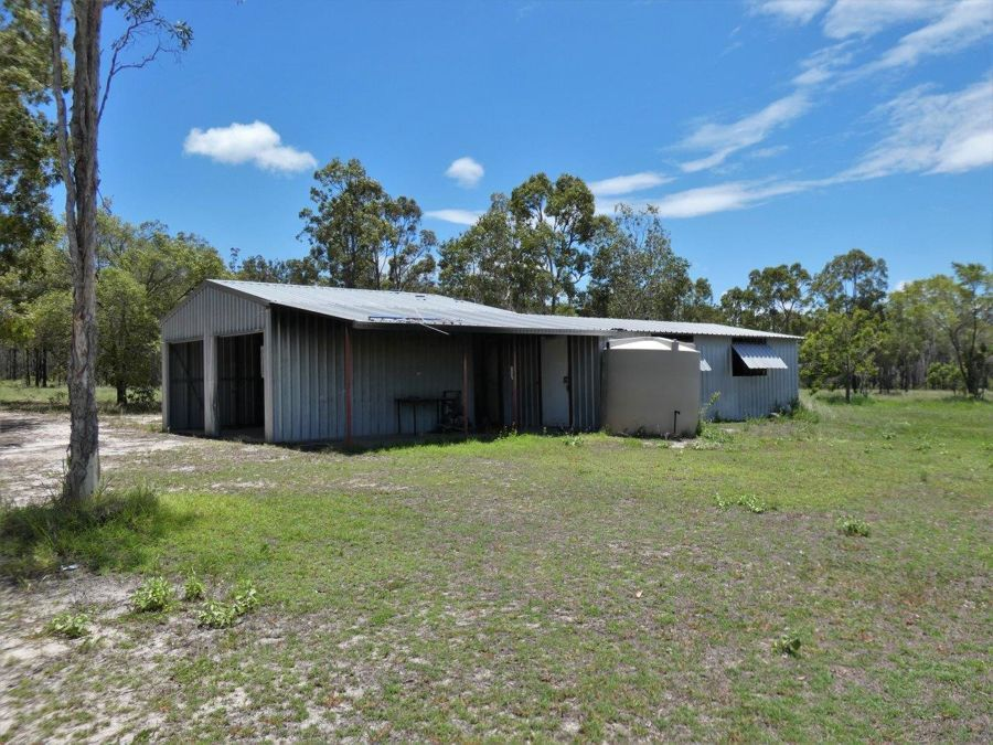 800 Capricornia Drive, Deepwater QLD 4674, Image 1