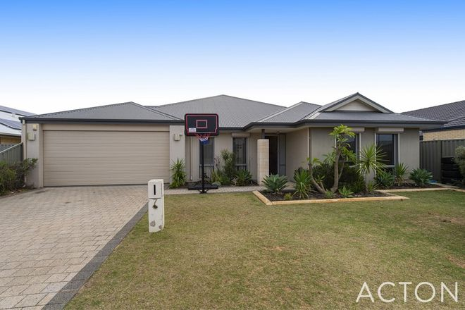 Picture of 7 Bailey Street, SOUTH YUNDERUP WA 6208