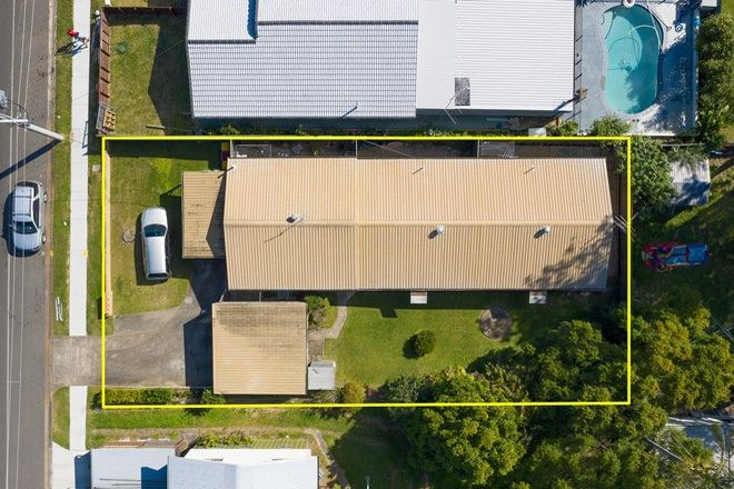 Picture of 6 Albert Street, EAGLEBY QLD 4207