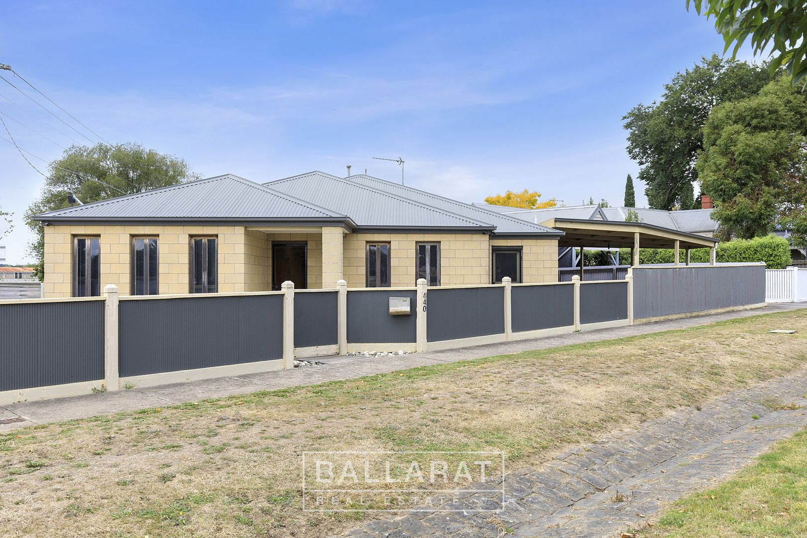 440 Creswick Road, Ballarat Central VIC 3350, Image 0